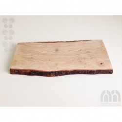 Cutting board rustic 45 cm