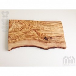 Cutting board rustic 44 cm